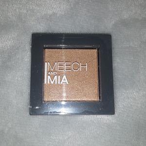 New meech and Mia eyeshadow